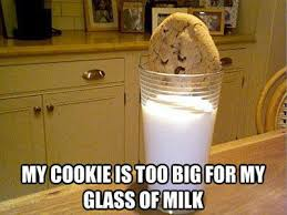 Big Milk Meme - 45 very funny cookies meme pictures that will make you laugh