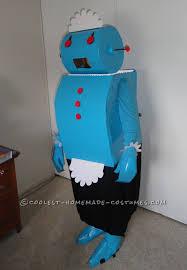 jane jetson halloween costume coolest homemade jetsons costumes