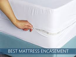 bed bug mattress and box spring encasements the 5 top rated mattress encasements for bed bugs 2018 edition