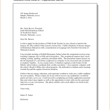 first grade teacher cover letter cover 51 best letter of