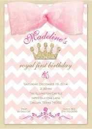 pink and gold birthday invitations marialonghi com
