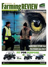 the national farming review august 2017 by nzme issuu