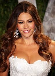 hair styles actresses from hot in cleveland 67 best sofia vergara images on pinterest sophia vergara sofia