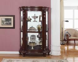 Images Of Curio Cabinets Curio Cabinet Bel Furniture Houston U0026 San Antonio