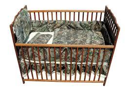 Camo Nursery Bedding Mossy Oak Camo Crib Infant Bedding Baby Crib Bedding