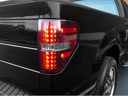 2016 f150 led tail lights spyder led tail lights realtruck com