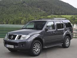 nissan pathfinder pathfinder r51 facelift pathfinder nissan database carlook