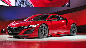 lexus lc 500 vs acura nsx honda benchmarked a 911 gt3 with the 2017 nsx got a hidden note