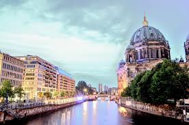 The Best Luxury Hotels In Mitte Berlin