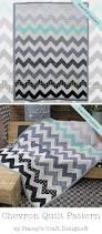 free chevron quilt pdf pattern by staceys craft designs