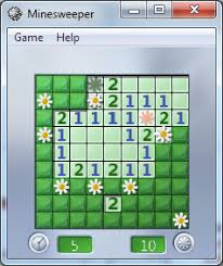 how to change appearence and minesweeper game style for children