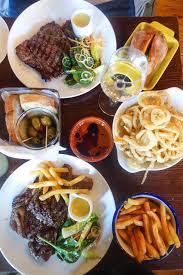 half price restaurant tota half price steak ribs notsobasiclondon
