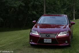 2014 lexus es hybrid specs review 2014 lexus es 300h wildsau ca