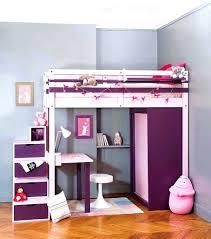 lit mezzanine avec bureau but lit avec bureau pour fille et stunning lit mezzanine collection