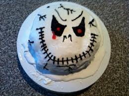 cakes for halloween the spooky cake thebettercake com