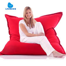 Leather Bean Bag Chairs For Adults Online Buy Wholesale Chair Bed From China Chair Bed