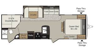 passport grand touring rv new u0026 used rvs for sale all floorplans