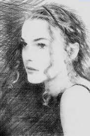 photo to pencil sketch technique photoshop effect http www