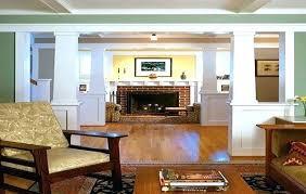 craftsman home interiors pictures craftsman home interiors fascinating craftsman home interior style