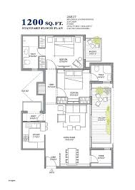floor plan for one story house plans one story ranch style house plans