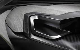 Peugeot Exalt Concept Cars