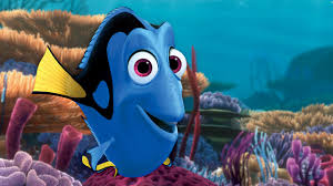 four new finding dory posters revealed
