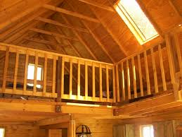 loft cabin floor plans 14 x 24 owner built cabin