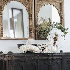instagram post by manyara home manyarahome arch mirror