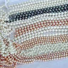 wholesale pearls necklace images Wholesale pearl loose strands jpg