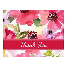 thank you cards 18 best thank you cards images on thank you