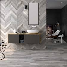 seared walnut wood effect tiles walls and floors