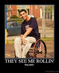 They See Me Rollin Meme - 35 amazing drake memes