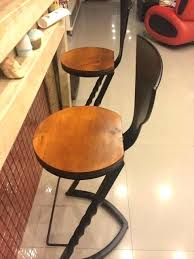 Wrought Iron Bar Stool Wrought Iron Bar Stoolbar Tractor Seat Stool Wrought Iron Bar