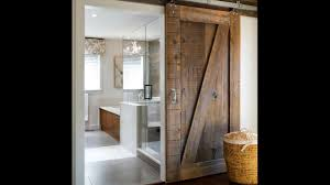Wood Door Design by 40 Sliding Wood Door Ideas 2017 Living Bedroom And Dining Room