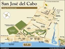 san jose airport on map tortuga san jose cabo map to tortuga bay