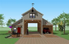 Garages That Look Like Barns You U0027ll Love This Rv Port Home Design It U0027s Simply Spectacular