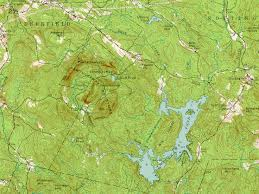What Is A Topographic Map Equipotential Lines Kaiserscience