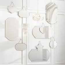 Pottery Barn Beveled Mirror Romantic Mirror Pbteen