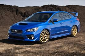 subaru company history current models interesting facts