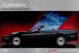 1990 corvette review corvette facts c4 1984 1996 the daily drive consumer