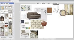 Bedroom Design Boards Emerald Interior Design Sample Mood Boards At Interior Design