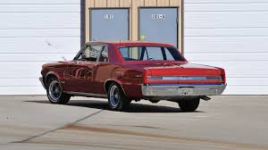 1964 pontiac gto coupe t264 kissimmee 2014
