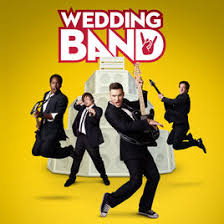 the wedding band hollaback girl the wedding band cast version single by