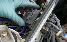 How To Remove Check Engine Light Read And Clear Check Engine Light Codes 1988 To 1995 Mercedes