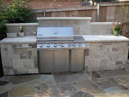 Outdoor Living Solutions Outdoor Kitchens And Grills Outdoors - Simple outdoor kitchen