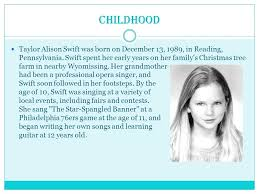 biography of taylor swift family taylor swift performed by lesia yatchuk khrystyna tymchyshyna