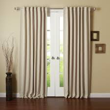 108 In Blackout Curtains by Cordova Room Darkening Curtain Panel Elegant Curtains Mainstays