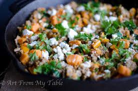 thanksgiving dinner vegetable recipes the best turkey skillet dinner this one pot wonder is ready in