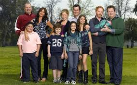 modern family season 3 dvd review telegraph