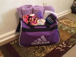 fitness gift basket exercise and gift basket for christmas or any other